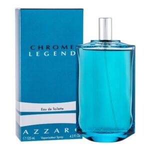 parfum barbatesc azzaro chrome legend